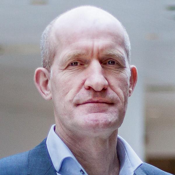 Carsten Green Jensen