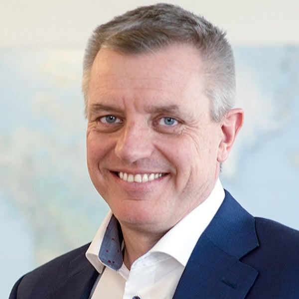 David Magnussen