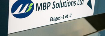 Company changes name to MBP Solutions