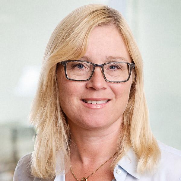 Maria Svantesson