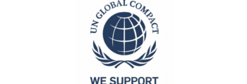 Submitted the first CoP (Communication on Progress) at the UN Global Compact