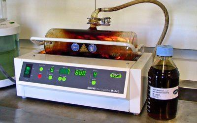 Testing Fish Oils
